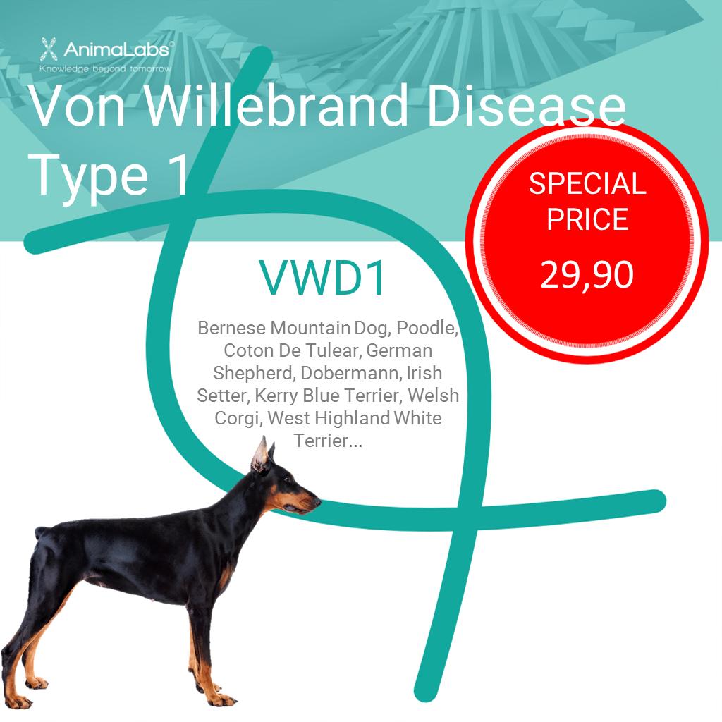 Von Willebrand Disease Special offer